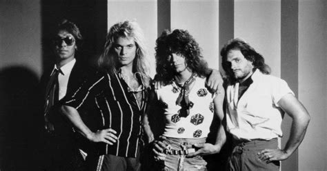The Halen Reunion That Lasted 5 Seconds by Hennemusic