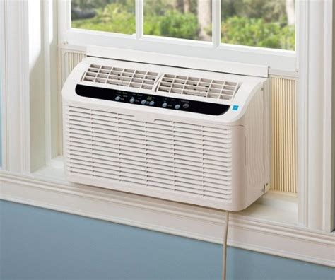 air conditioners that don t need a window world s quietest window air conditioner enjoy the cool