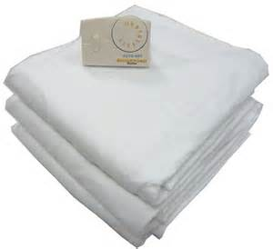 heated mattress pads biddeford heated mattress pad analog