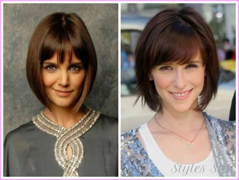 best haircuts for oval shape face in 40s the best asymmetrical haircuts for an oval face shape