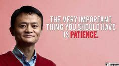 alibaba founder story 20 here is a quote from jack ma once in your life try