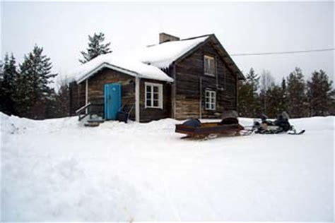 Einsame Hütte Im Schnee Mieten by Reisebericht Lappland Mit Hunden Rentieren Und