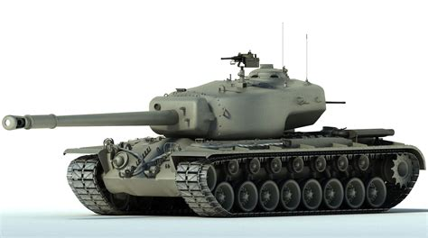 t34 heavy tank wwii 3d max T 34 American