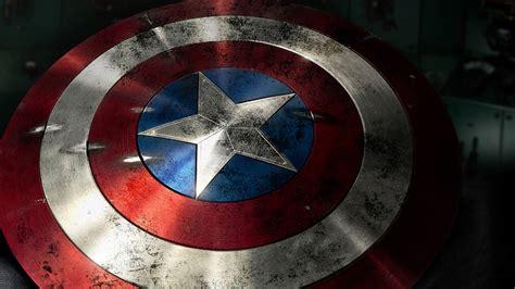 captain america shield photoshoot full hd wallpaper