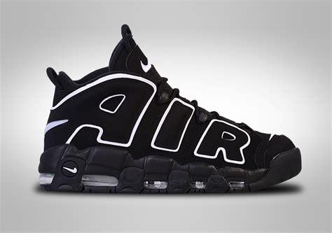 Nike More Up Tempo Scottie Pippen Premium Original Sepatu Keren image gallery nike pippen