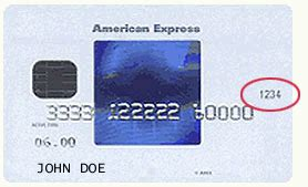cvv cvc code definition - American Express Gift Card Cvc