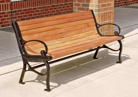victor stanley bench c 138 victor stanley site furniture