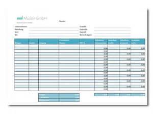 Kostenlose Vorlage Kassenbuch Kassenbuch Vorlage Als Excel Pdf Kostenlos Downloaden