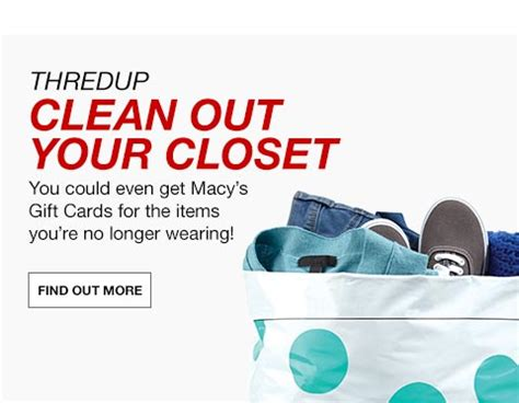 Thredup Gift Card - macy s shop fashion clothing accessories official site macys com