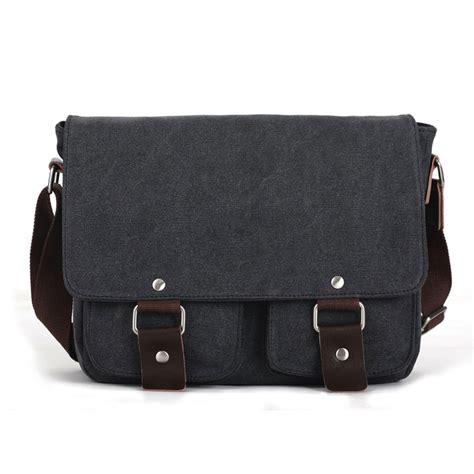 Sling Bag Teeneger 2 Kantong sling shoulder bag blank brown grey vintage