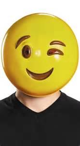 Emoji Mask Smile Emoji Mask Emoji Mask Iphone Emoji Emoji Hallowen Mask