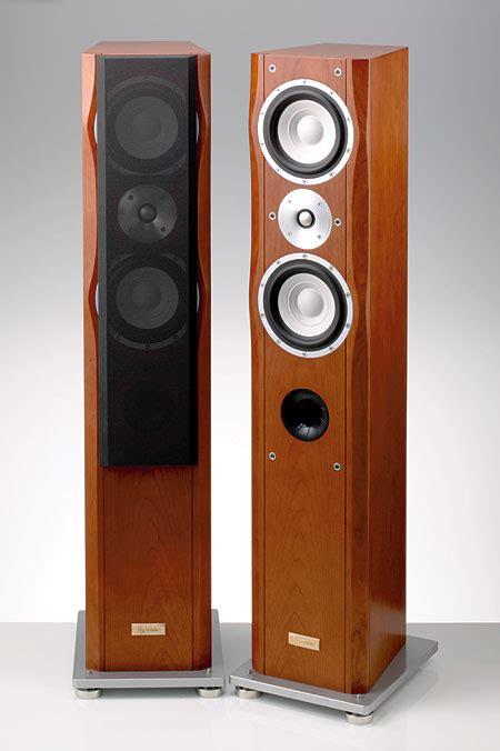 light speaker set eso esoteric mg 20 loudspeaker stereophile com