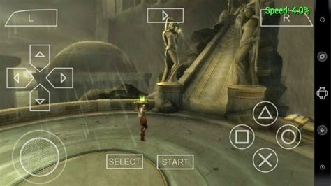 game psp god of war format cso download god of war ghost of sparta android gapmod com appmod