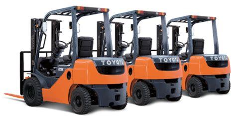 Toyota Material Handling Forklift Fleet Management Solutions Toyota Fleet Systems