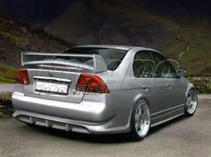 01 Honda Civic Honda Civic Sedan 01 05 A2 Kit