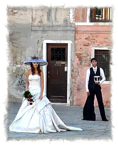 Hochzeit Venedig by Hochzeit In Venedig Foto Bild Hochzeit Venedig