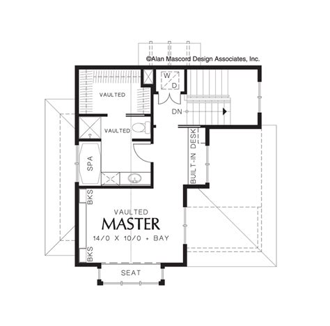 100 house plans for sloping lots in the rear best