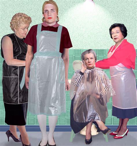 film semi beauty salon plastic hairsalon plastic fantastic pinterest sissy