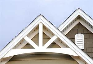 decorative gable brackets images