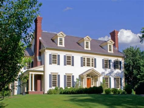 new colonial house plans new house 1600s