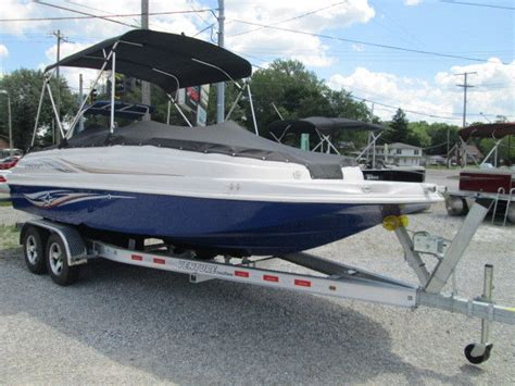 starcraft deck boat for sale starcraft limited 20 deck boat boat for sale from usa