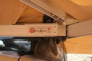 eezi awn bat 270 degree awning right side