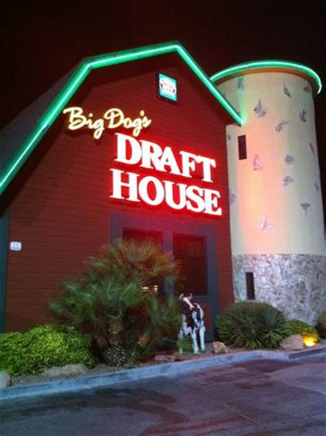 the dog house las vegas big dog s draft house las vegas menu prices restaurant reviews tripadvisor