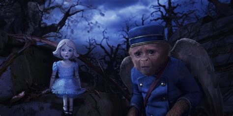 china doll oz the great and powerful oz the great and powerful review