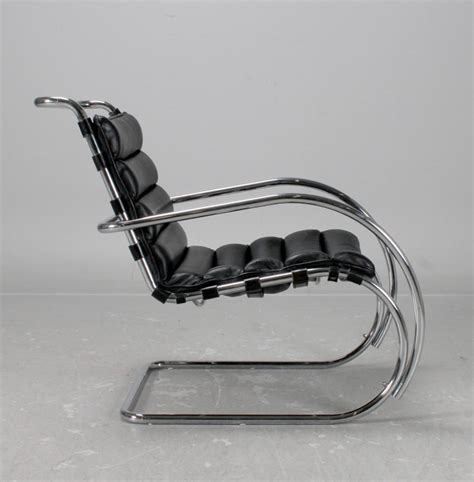 Mies Der Rohe Lounge Chair by Ludwig Mies Der Rohe Knoll Mr Lounge Chair Davids