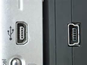 usb mini connectors