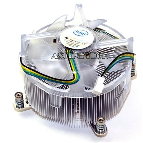 Socket Lga 2011 Lga2011 Intel Rts2011ac Lga 2011 Cpu Fan
