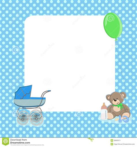 background birthday theme for babies baby dots background stock vector image 39903071
