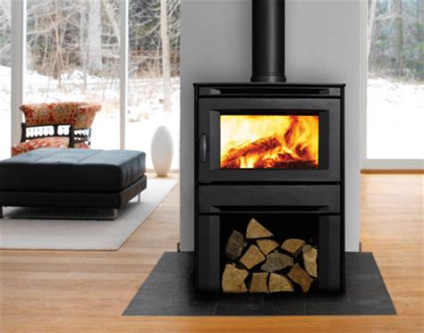 wood burning stoves inserts chimney inspection
