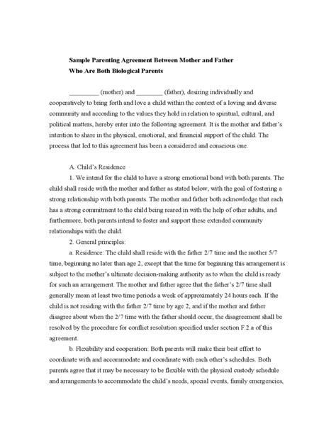 agreement template agreement template microsoft word templates