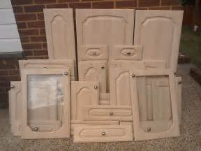 Kitchen Drawer Fronts And Doors Kitchen Doors And Drawer Fronts In Exeter Gumtree