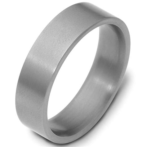 titanium comfort fit wedding bands x114761ti titanium 6mm wide comfort fit wedding band