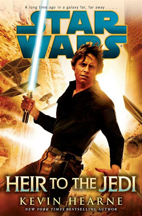 the heirs a novel books wars heir to the jedi review ign