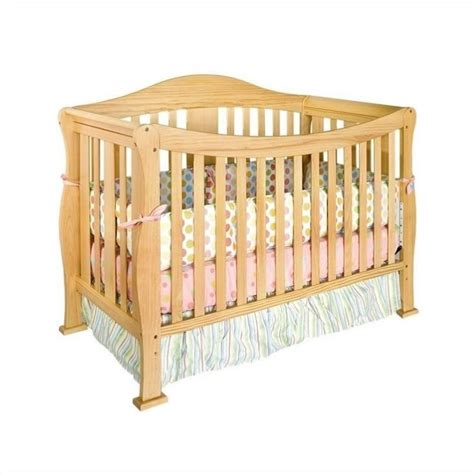 cribs 4 in 1 convertible set davinci 4 in 1 convertible wood crib set in