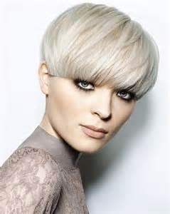 platinum hairstyles for platinum short bob women s short haircuts pinterest