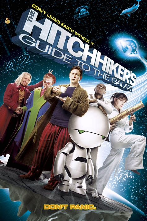 the hitchhiker s guide to the galaxy review land the hitchhiker s guide to the galaxy