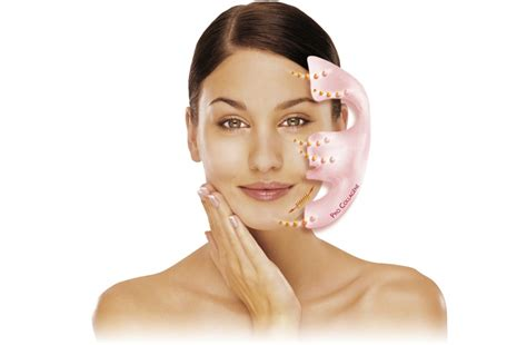 Recomend Serum Biological Collagen Biological Clinical Skincare skin care services spa space