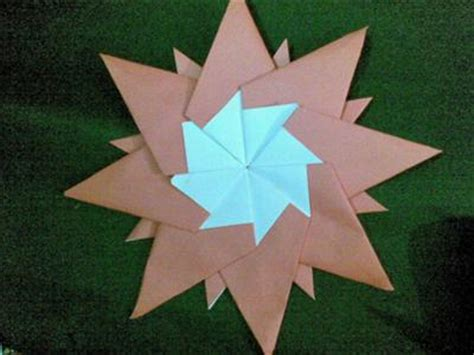 How To Make A Origami Sun - your origami photos