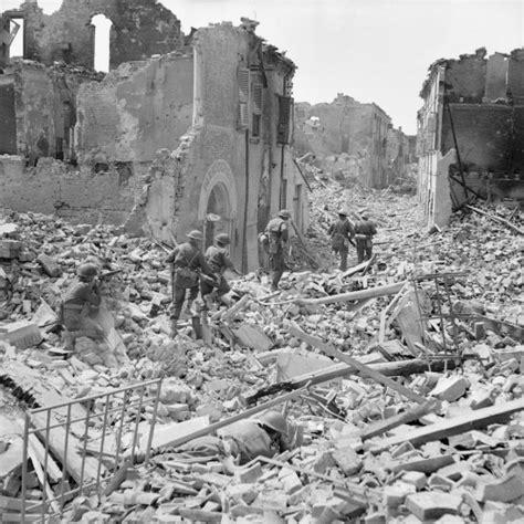nuova via bissolati roma 1945 offensive in italy simple