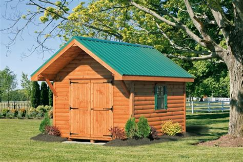 log barn plans download log sided shed plans plans free
