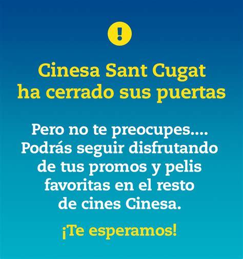 cines urbil entradas cines cinesa 183 grancasa 183 cartelera horarios y compra de