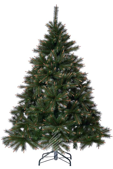 artificial christmas tree pistil pine uniquely