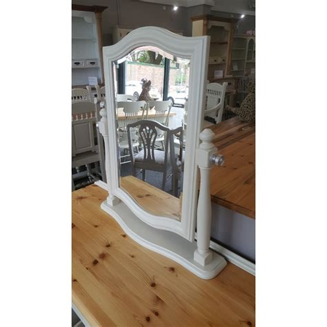 ducal bedroom furniture ducal pine dressing table mirror and stool in farrow and