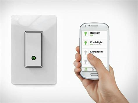 smart home gadgets 18 smart home gadgets you can control with android emgi