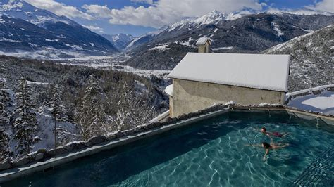 i bagni di bormio bagni di bormio tra neve e sublimazione termale
