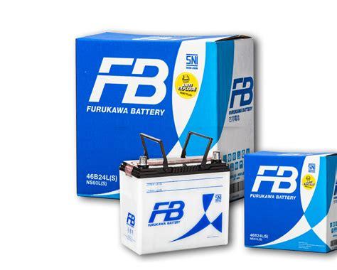 Accu Mobil Furukawa furukawa battery indonesia high reliability